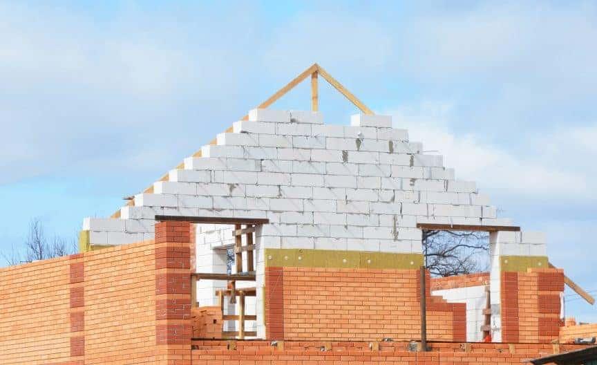Choose Hollow Bricks to Build Homes