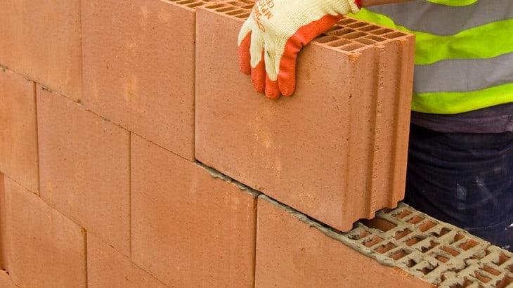 Benefits of Using Terracotta Hollow Bricks