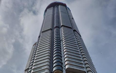 omkara building in india