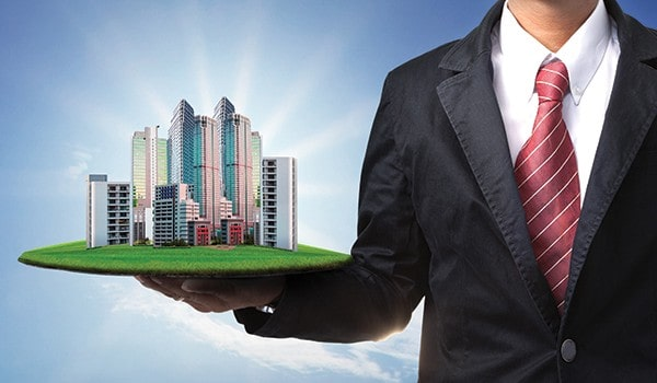 Commercial Real Estate Agency